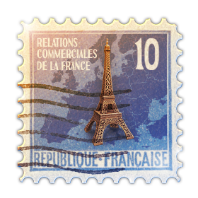 Trade Connections - France